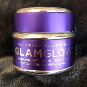 GLAMGLOW Gravitymud Mask-Never used/Sealed